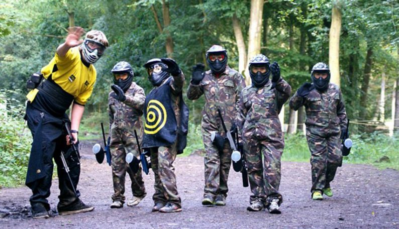 Paintball Blog - Page 30 of 37 - Delta Force Paintball