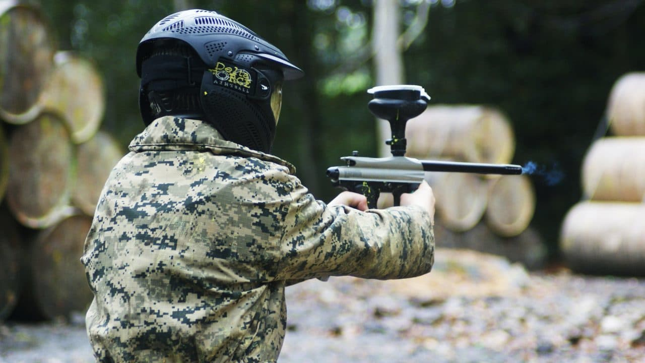 Photos Amp Videos Delta Force Paintball