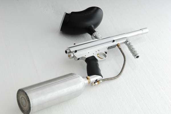 Powerball Inferno paintball gun