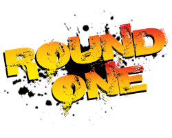 round one fight paintball