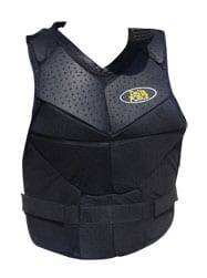 Paintball Body Armour