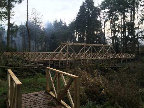 East Glasgow, A Bridge Too Far