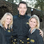 John Terry Paintballing Cobham