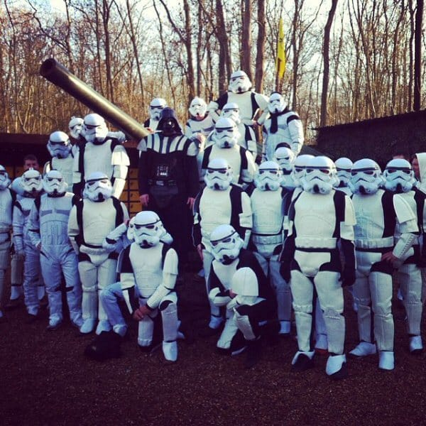 paintball outfits star wars
