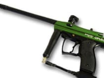 Miniball gun