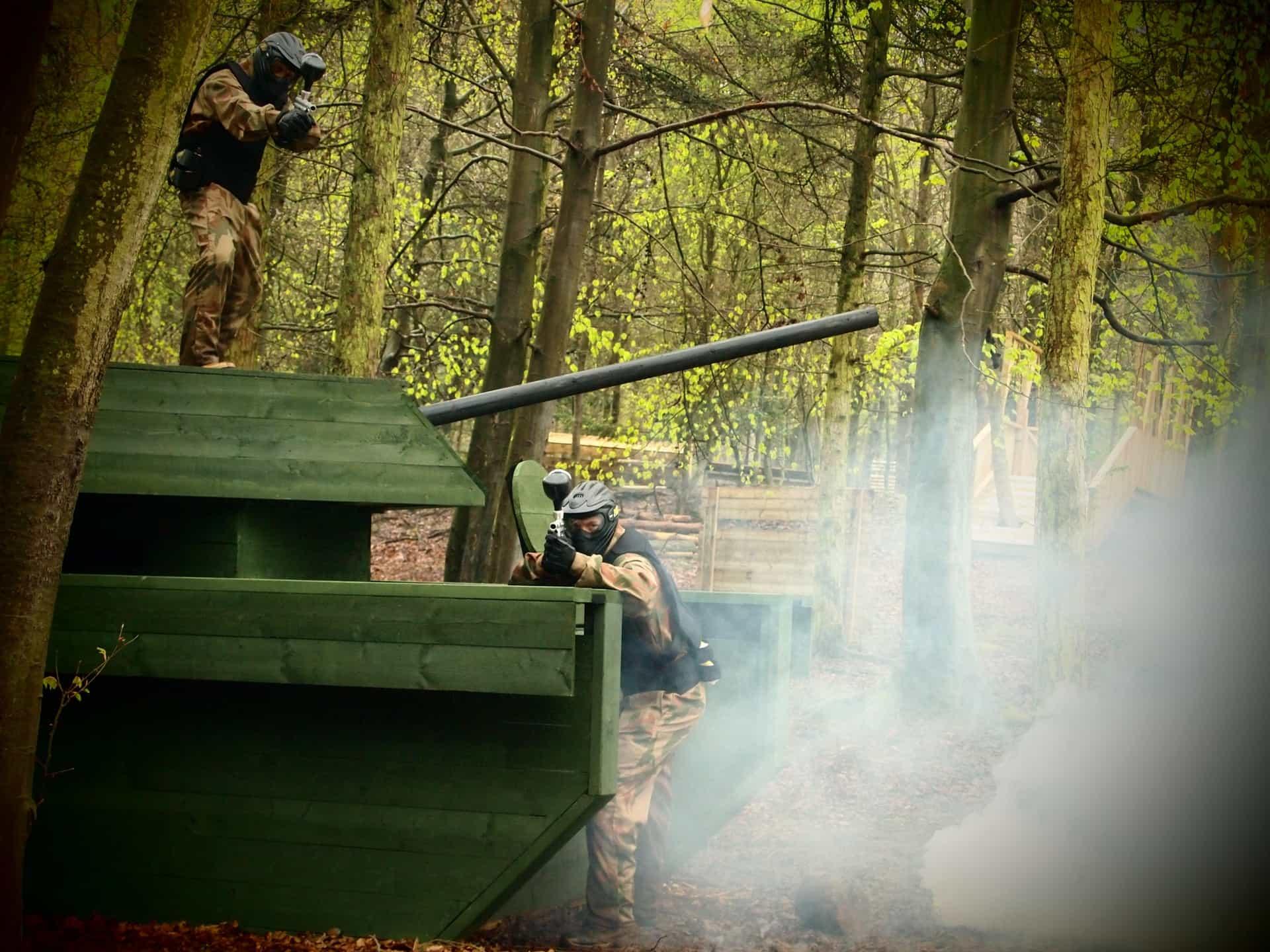 tank game zone